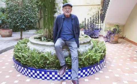 Nacho Lavernia: «Los galardones tienen un punto de injusticia, yo si me premian me quedo con cara de poker»