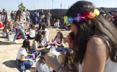 Uno de cada tres escolares valencianos se da un 'atracón' de alcohol
