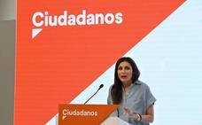 Ciudadanos estudia una moción de censura en la Generalitat