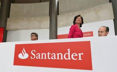 El ERE del Banco Santander ya ha afectado a 82 empleados en la Comunitat Valenciana