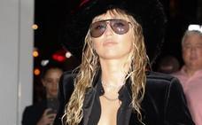Miley Cyrus carga contra sus ex