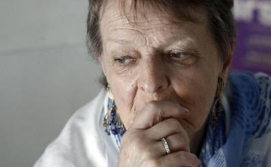Helga Schmidt, una vida entregada a la ópera