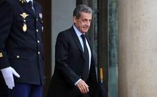 El expresidente francés Nicolás Sarkozy será juzgado por financiación ilegal de su partido