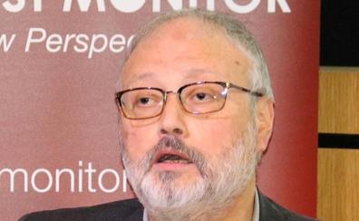 Un año sin respuestas sobre el destino del cuerpo de Khashoggi