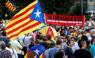 El independentismo pierde músculo en víspera de la sentencia