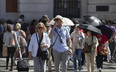 Los economistas alertan de un crecimiento del PIB de solo el 1,9% este año