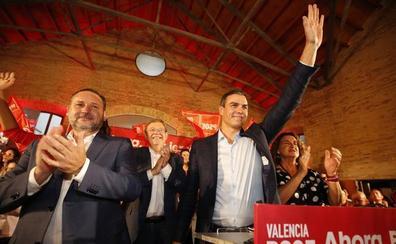 Sánchez alarga a los cuatro años de legislatura el plazo para reformar la financiación