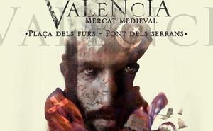 El Mercado Medieval de Valencia: horario y ubicación en octubre de 2019