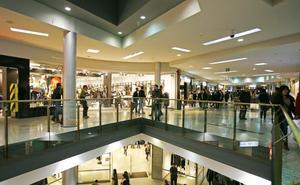Centros comerciales abiertos el 12 de octubre de 2019 en Valencia