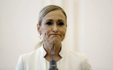 Eroski, condenada a pagar 150.000 euros por la difusión del vídeo de las cremas de Cifuentes