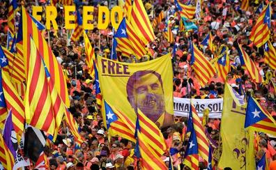 La desobediencia civil también divide al independentismo