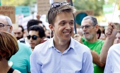 La aplicación del 155 no impediría un pacto entre Errejón y el PSOE