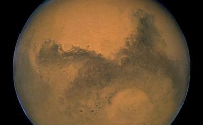 Graban inquietantes sonidos de Marte mientras trabaja la sonda InSight