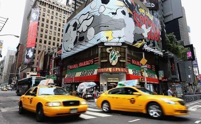 Los clubes de alterne y las librerías porno vuelven a Nueva York