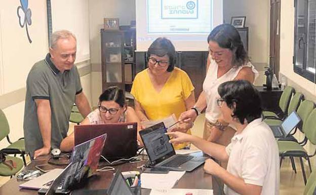 El Colegio Nuestra Señora de Loreto arranca la 2ª edición de StartInnova