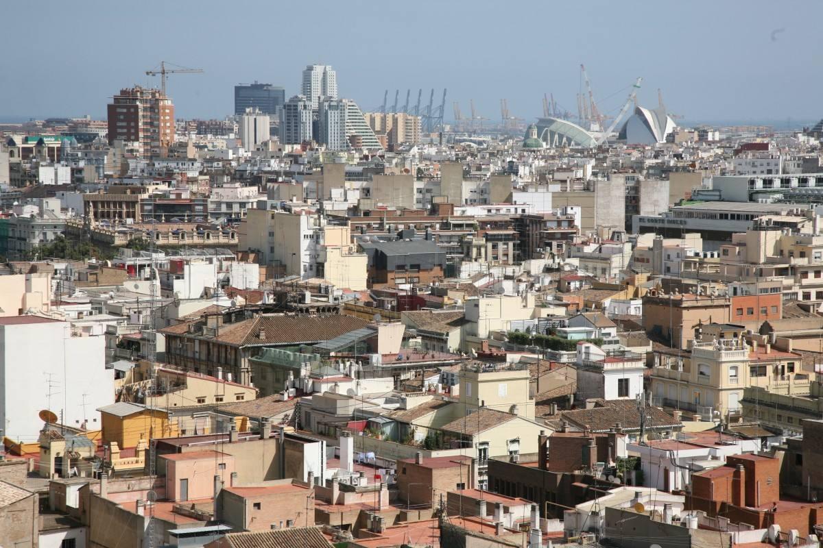 Estos son los municipios valencianos más caros y más baratos para comprar una vivienda de segunda mano