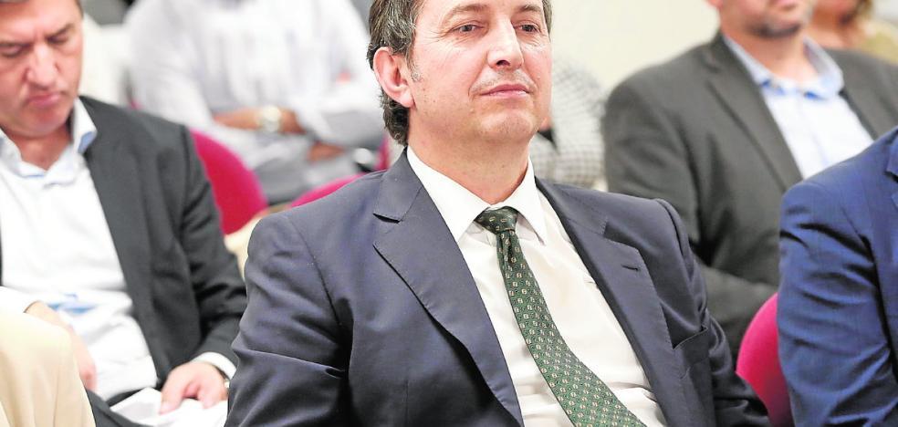 El dirigente del metal Vicente Lafuente, favorito para presidir Feria Valencia