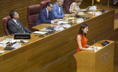 La ley de acompañamiento se le atraganta al Consell