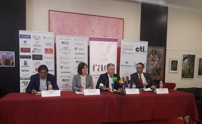 Los Premios FAES distinguen a Minuesa Coaching, Joaquín Lerma, Grupo Safor 2002, Coques Susana y Tecatel