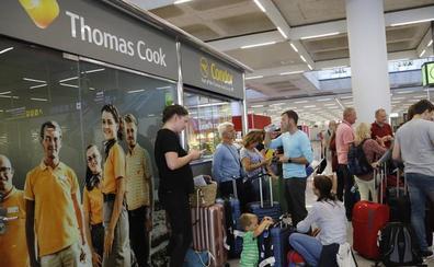 El Gobierno dará ayudas turísticas de 300 millones por la quiebra de Thomas Cook