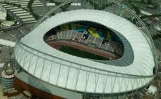 Horarios del Mundial de atletismo de hoy: programa del viernes 4 de octubre y finales de 20 km marcha, 3.000 m. obstáculos, altura, 400 metros, 400 vallas...