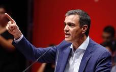 Sánchez eleva el tono y ve con preocupación que el terrorismo se instale en Cataluña