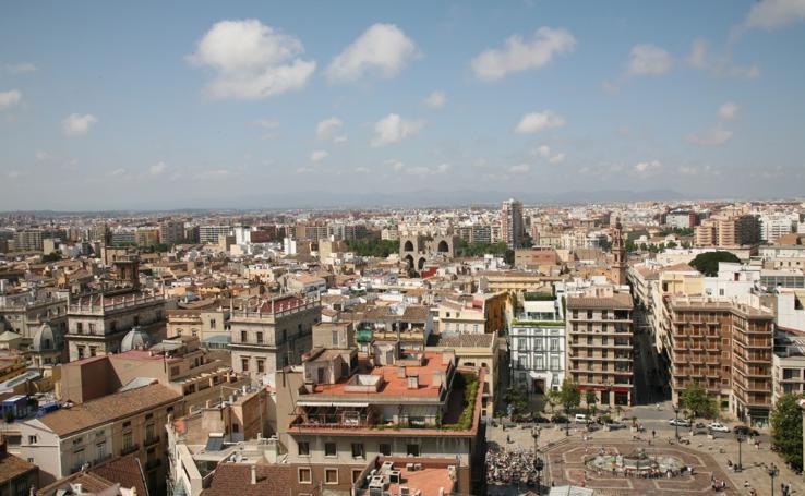 Los barrios más caros y baratos de Valencia para comprar una vivienda de segunda mano