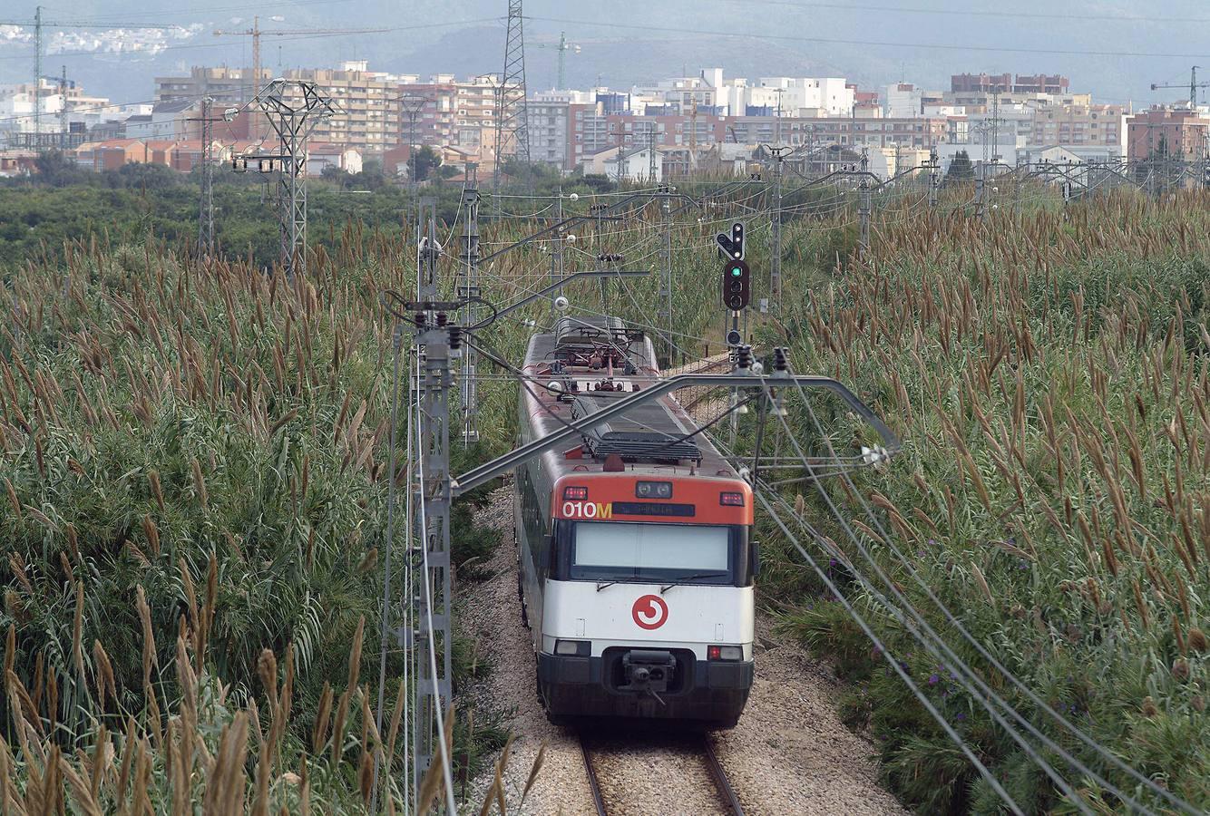 Las urnas frenan las infraestructuras valencianas