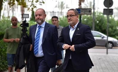 La Fiscalía sube a 1,7 millones el precio que se pagó para amañar el Levante-Zaragoza