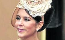 Mary Donaldson, princesa regente