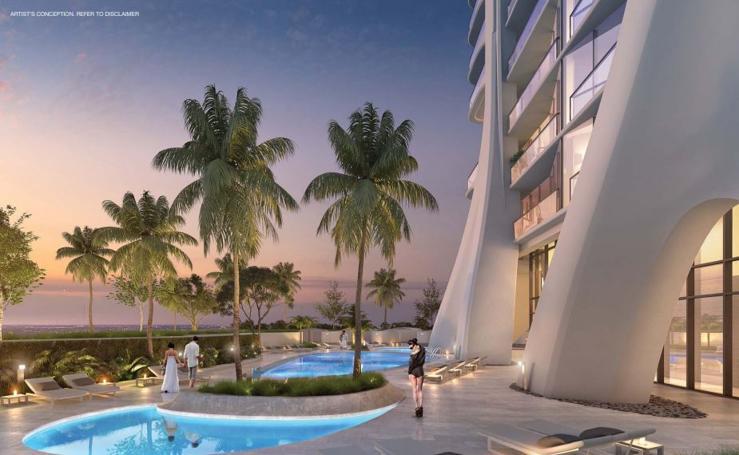 La casa de los Beckham en Miami: lujo por todo lo alto