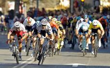 La Volta Ciclista a la Comunitat, incluida en la categoría PRO series