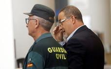 El juicio por el Levante-Zaragoza se paraliza por las modificaciones en las conclusiones