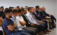 La Fiscalía y las acusaciones particulares elevan la cantidad del supuesto amaño del Levante-Zaragoza a 1,7 millones