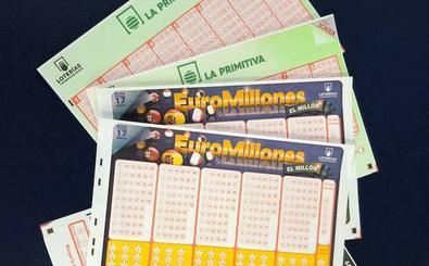 Euromillones: un premio millonario en el sorteo de este viernes 4 de octubre
