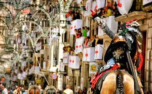 Los actos gratis para disfrutar el 9 d'Octubre en Valencia
