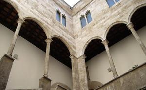 Nueve palacios abren sus puertas gratis por el 9 d'Octubre