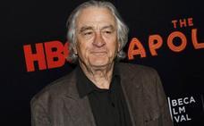 Una exempleada demanda a Robert De Niro por supuesto acoso y discriminación