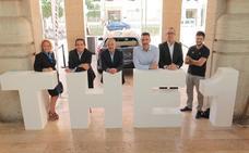 BMW Engasa celebra la llegada  del Serie 1 en el Mercado de Colón