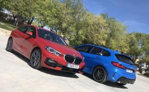 Rapidez y adaptación, las claves del BMW Serie 1