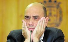 La fiscalía concluye que Echávarri fraccionó contratos de forma deliberada
