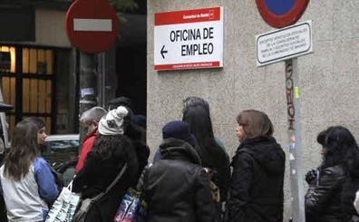 El Gobierno aplaza a la próxima legislatura el convenio especial para parados