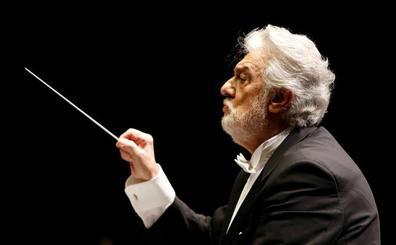 Plácido Domingo recibirá finalmente el Premio Batuta en México