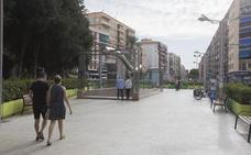La primera pesadilla de la conexión férrea Valencia-Aragón