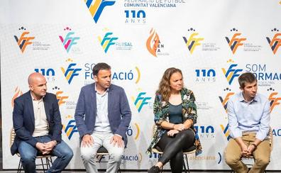 Entrenadores made in Valencia