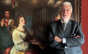 La Ópera de Los Ángeles anula el puesto directivo que ocupaba Plácido Domingo