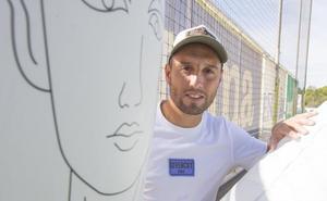 Santi Cazorla: «Siendo más duro, habría conseguido más cosas»