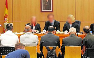 Cárcel para cuatro acusados de intentar comprar un hígado para un trasplante