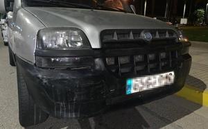 Un joven drogado y sin carné conduce 100 kilómetros por la provincia de Valencia perseguido por la policía