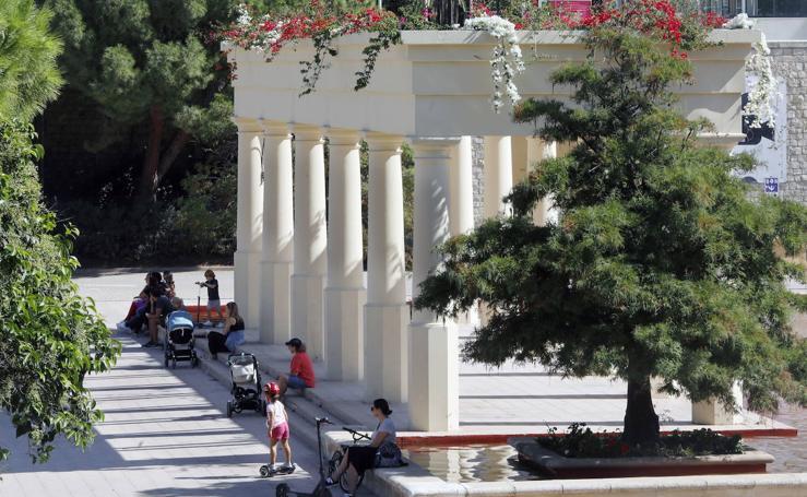 El legado valenciano de Ricardo Bofill
